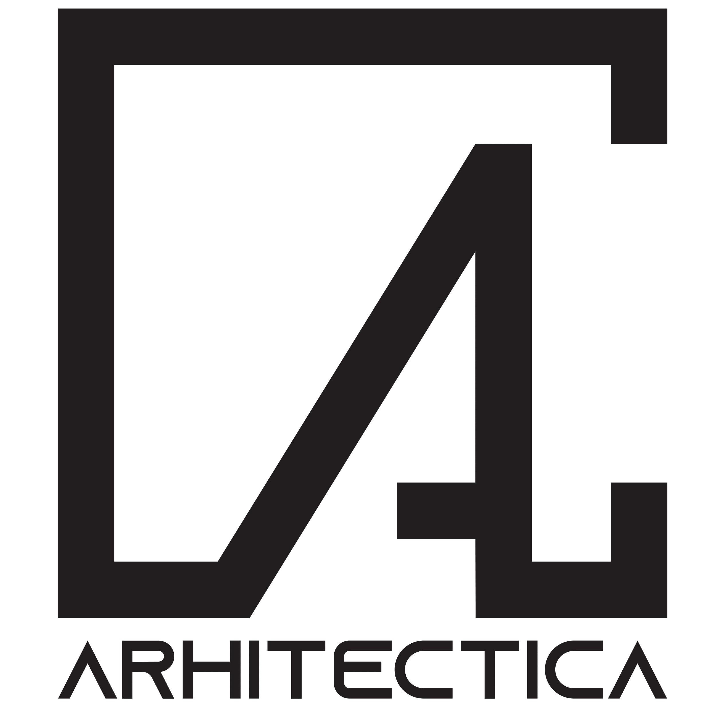 Arhitectica